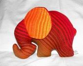 Girasol Folia Elephant Lovey