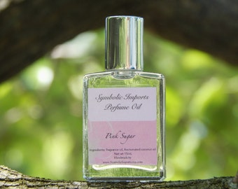 Pink Sugar Perfume Oil - 15mL