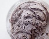 SAMPLE Antique Amethyst- All Natural Mineral Eyeshadow (Vegan)(Semi-Matte)