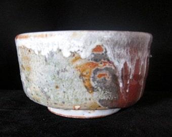 ceramic chawan tea bow, japanese style tea bowl, ceramic bowl, pottery, bowl, pottery