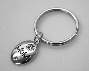 Key Ring - Mom