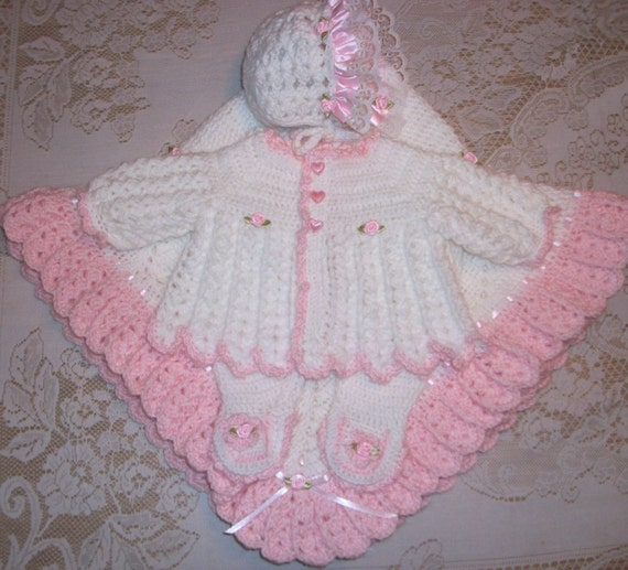 Sweater Sets from Buy Buy Baby
