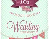 101 Wedding Ceremony Ideas