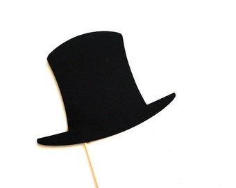 Photo Booth Props - Top Hat