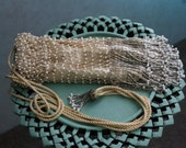 Beaded Flapper Purse