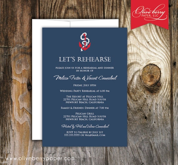 Olive Berry Paper LLC Invitations and Social Stationery with a
