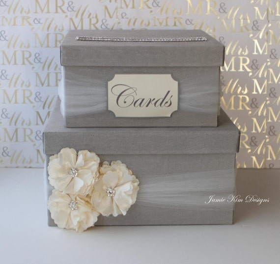 Wedding Card Box, Money Box, Custom Card BoxCustom Made to Order