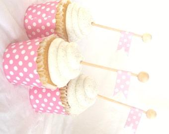 50 Wood Rock Candy Sticks--lollipops-cake pops-marshmallows--diy flags-cupcake picks-drink embellishment-etc
