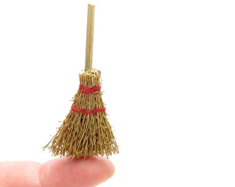 Popular Items For Miniature Brooms On Etsy