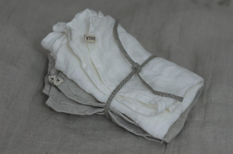 linen tea towels by knockknocklinen on etsy. Black Bedroom Furniture Sets. Home Design Ideas