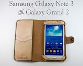 Leather Samsung Galaxy No...
