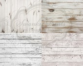 """SAMPLE PACK / FOUR 12"""" x 12"""" Vinyl Photography Backdrops for Product Photos"""