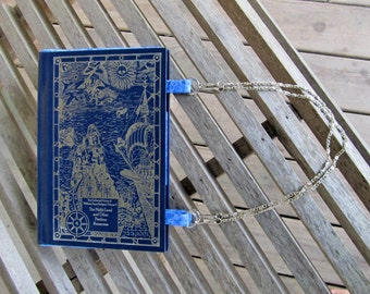 BOOK PURSE - The Collected Fiction of William Hope Hodgson - ready to ship
