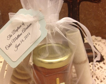 35 qty Baptism or First Holy Communion Favors For Girls and Boys
