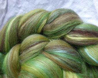 Hope Jacare custom blends - 100g Citchen 2 - felt making spinning