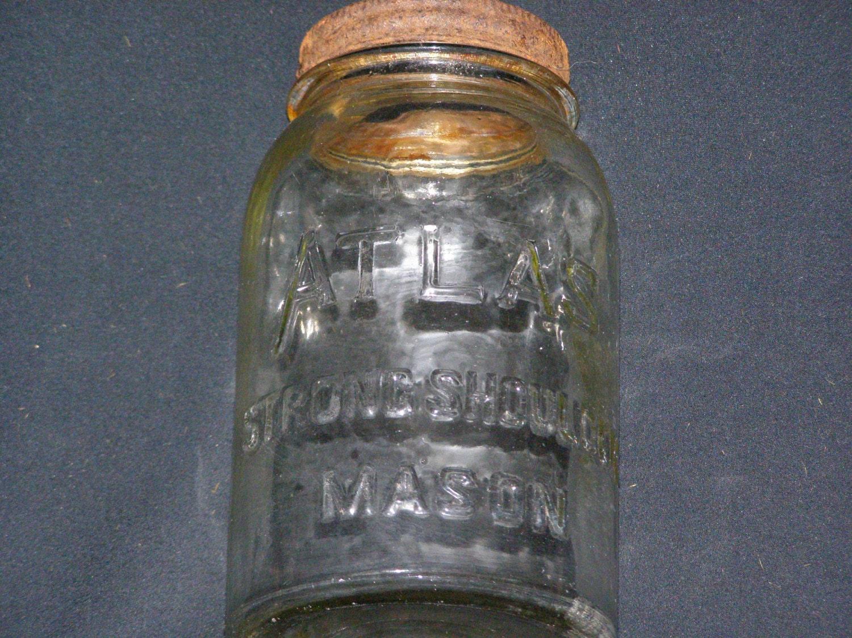 Dating atlas strong shoulder mason jars