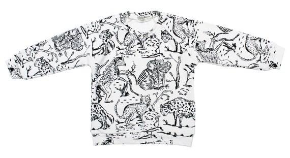 Thiefandbandit baby tee shirt