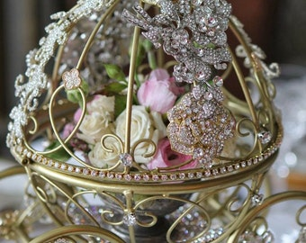 fairy tale wedding bling - photo #44