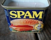 Soy Spamdle