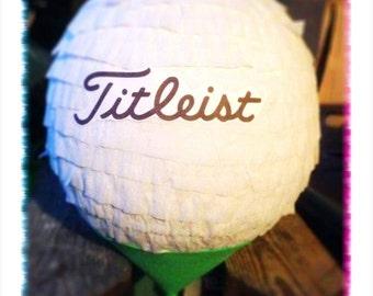 Golf Ball Pinata