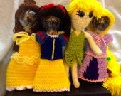 Mia Majesty dress-up doll