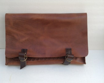 Leather Satchel Cross body  Bag,Hand stitched Messenger Bag, Authentic Leather Bag