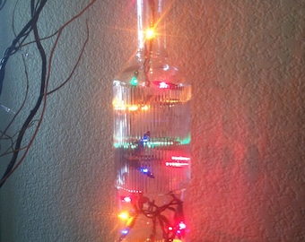Popular items for lights christmas on Etsy