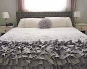 Ruffled Bedding Bundle