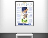 Cristiano - Fact File