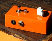 PEG Compressor -BUILT & Ready To Ship- Vintage / Classic Guitar / Keyboard / Instrument Effects FX Pedal Stomp Box-