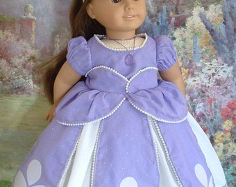 Sophia the First for American Girl Doll