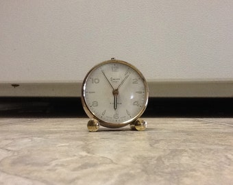 SALE Swiza Coquet Clock