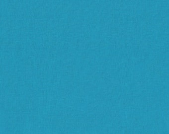 TURQUOISE solid--Cotton Couture by Michael Miller--price is per yard