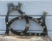 Vintage Industrial Iron
