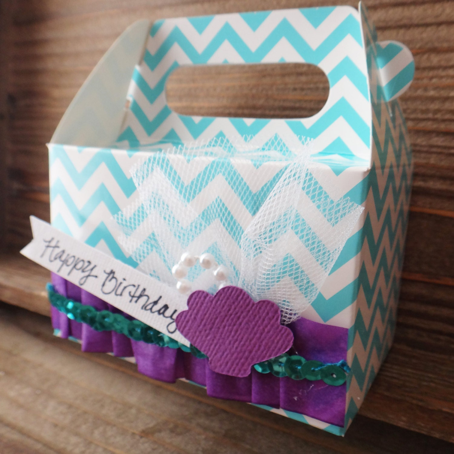 Wedding Favor Ideas Little Mermaid: Little Mermaid Party Favor Boxes Under The By