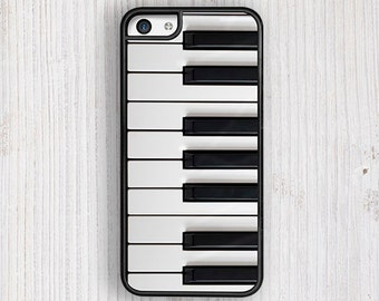 Piano Keyboard iPhone 6s case, iPhone 6 Plus case , iPhone 5s case, iPhone 5C cases, iPhone 7 plus case, iphone 7 case