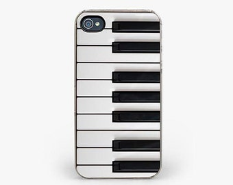 Piano Keyboard iPhone 6 Case, Classic iPhone 5/5s case,  iPhone 4/4s Case, artistic iPhone 5C Case, iphone 6 cases