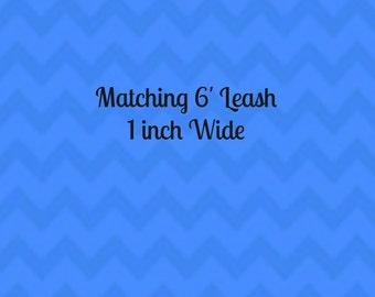 6' Dog leash Medium / Large