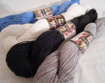 one twist 100% Hemp Yarn