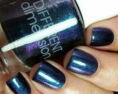 Supernova - Hand Mixed Nail Polish -15ml (.5oz)