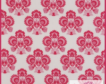 Tilda Folklore Pink/ Flowergarden Collection  - Half Metre / 0.54yards