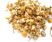 Chamomile Flowers, Organic - Many Traditional Uses - Tea, Potpourri, Incense
