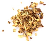 LICORICE ROOT, Organic - Glycyrrhiza Glabra - Delicious, Wholesome, Naturally Sweet - Tea and Incense