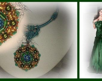 Necklace Myrna
