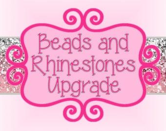 Beads and Rhinestones UPGRADE