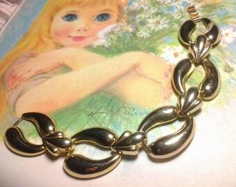 bracelet vintage costume jewelry