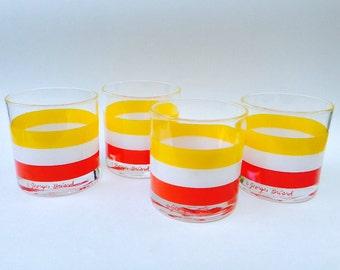 Vintage Mod Modern Retro Georges Briard glasses