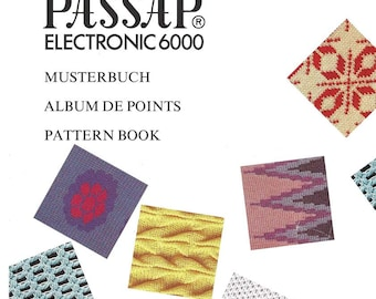 Passap Manual Compilation CD + Assembly Video