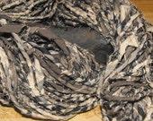 Material Corespun Yarn