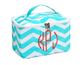Personalized Mini Cosmetic Bag